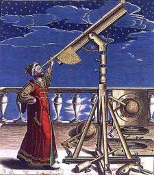 Vedic Astrology History